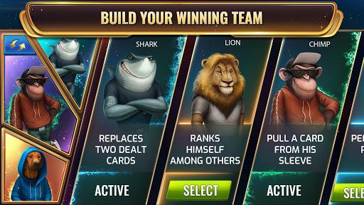 Wild Poker: Texas Holdem Poker Game with Power-Ups 1.4.01 Mod screenshots 5