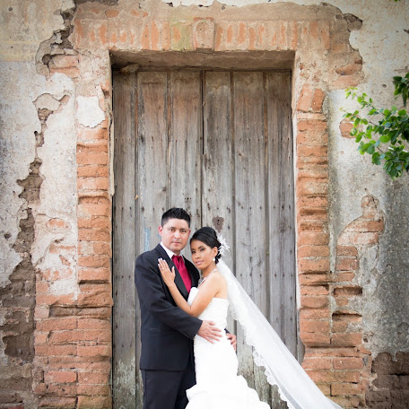 Wedding photographer silvia Ortiz (silviaOrtiz). Photo of 21.09.2016