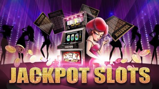 Jackpot Slots Club screenshot 1