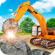Download Heavy Excavator Stone Cutter Simulator For PC Windows and Mac