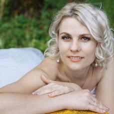 Wedding photographer Yuliya Sokrutnickaya (sokrytnitskaya). Photo of 09.07.2018