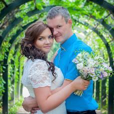 Wedding photographer Olga Emelyanova (NikiNezumi). Photo of 14.08.2016