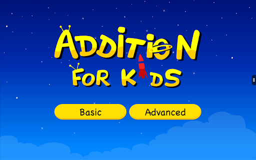 Addition For Kids