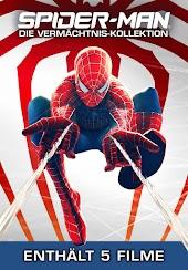 Spider-Man: Die Vermächtnis Kollection