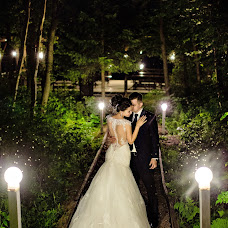 Wedding photographer Lyubov Morozova (Lovemorozova). Photo of 10.09.2015