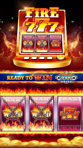 Vegas Grand Slots: FREE Casino 1.1.0 Mod screenshots 3