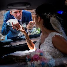 Fotógrafo de bodas Lorenzo Ruzafa (ruzafaphotograp). Foto del 10.08.2018