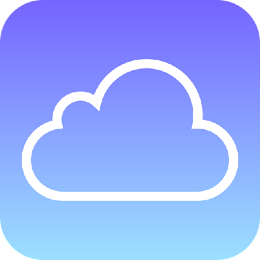 Baixar armazenamento na nuvem para Android