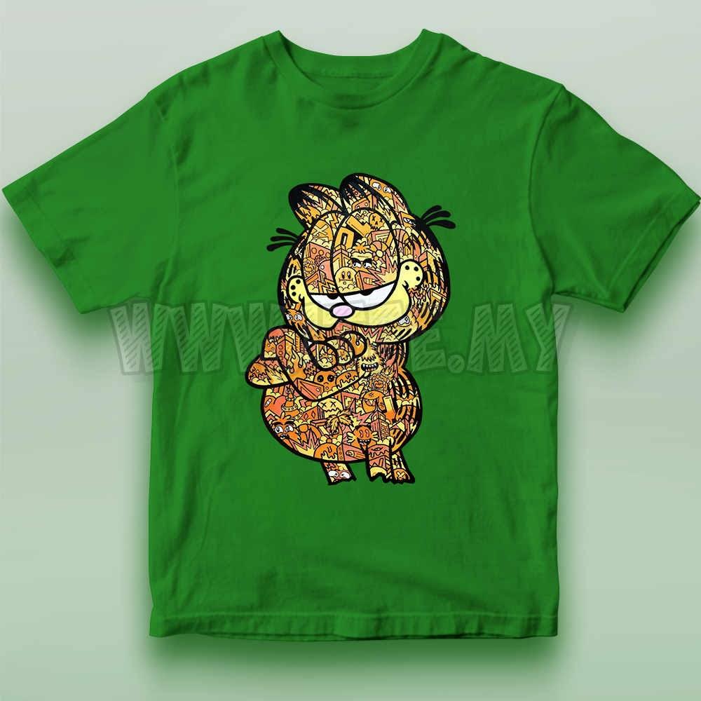 Garfield Doodle 22