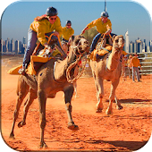 King of Rajasthan Camel Race