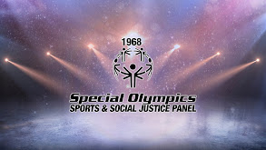 1968 Olympics Special: Sports & Social Justice Panel thumbnail