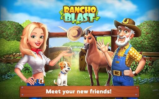 Rancho Blast: Family Story 1.4.19 screenshots 5