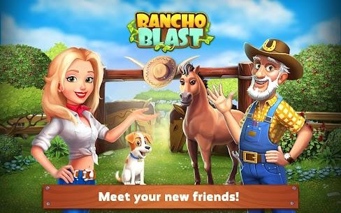 Rancho Blast: Family Story 5