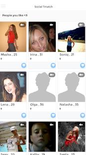 Tmatch screenshot