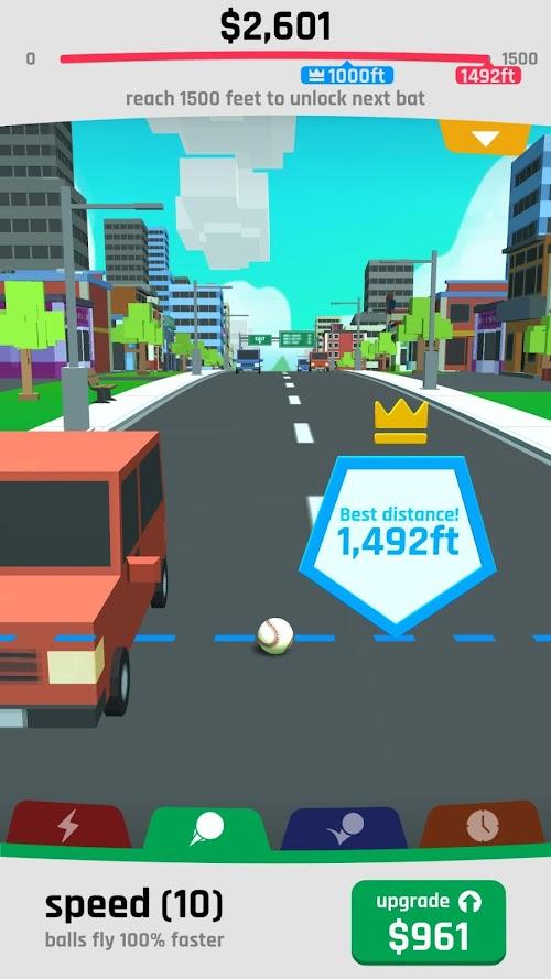 Screenshot 4 Baseball Boy! 1.8.4 APK MOD