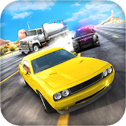 Highway Police Car Racing && Ambulance Rescue