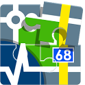 Locus - addon Heart rate zone icon