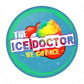 The Ice Doctor