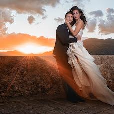 Wedding photographer Carmelo Sgarlata (sgarlata). Photo of 29.12.2017
