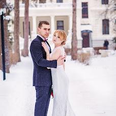 Wedding photographer Dina Kokoreva (dkoko). Photo of 08.02.2017