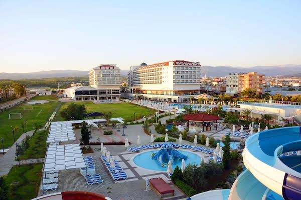 Kahya Resort & Aqua Hotel