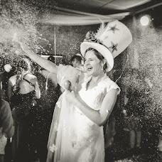 Fotógrafo de bodas Daniel Sandes (danielsandes). Foto del 06.08.2017