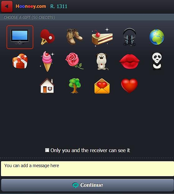 Hooneey.com-Chat,flirt,dating- screenshot