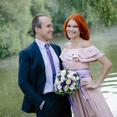 Wedding photographer Mikhail Brudkov (brudkovfoto). Photo of 24.07.2016