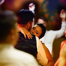 Wedding photographer Fabrizio Durinzi (fotostudioeidos). Photo of 11.08.2017