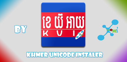 Khmer Unicode Installer - Apps on Google Play