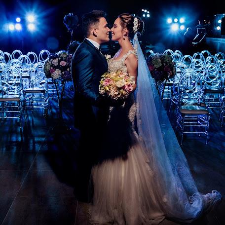 Wedding photographer Efrain Acosta (efrainacosta). Photo of 11.01.2018