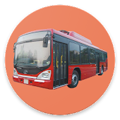 AMTS Ahmedabad route/stop info