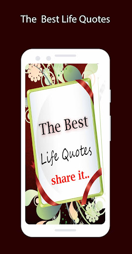 The Best Life Quotes ss1