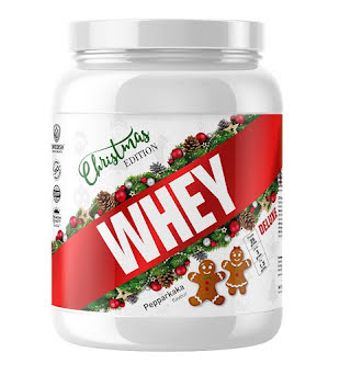 Swedish Supplements Whey Deluxe Protein