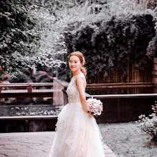 Wedding photographer Bogdan Korotenko (BoKo). Photo of 19.04.2016
