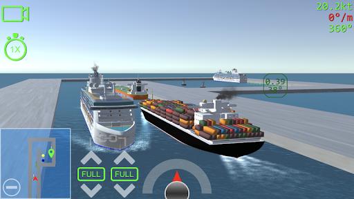Ship Mooring 3D 1.14 screenshots 1