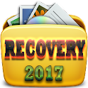 Recover My Deleted files Phone icon