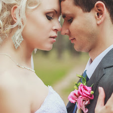 Wedding photographer Irina Druzhina (rinadruzhina). Photo of 21.01.2014