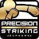 Precision Boxing Coach Supreme