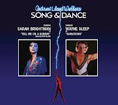 Song & Dance (Sarah Brightman Version) (2007 Remastered Version)