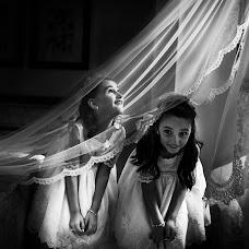 Fotógrafo de bodas Tomás Navarro (TomasNavarro). Foto del 26.11.2018