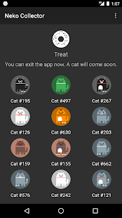 Neko Collector (Open Source)- screenshot thumbnail