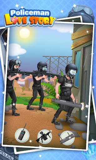 Policeman's Love Story screenshot 3