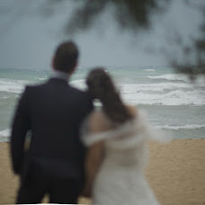 Wedding photographer Corrado Franco (corrado17). Photo of 01.03.2017