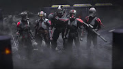 Members of a unique squad of clones find their way in a changing galaxy in the aftermath of the Clone War.