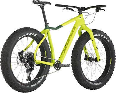 Salsa 2019 Mukluk Carbon GX Eagle Fat Bike alternate image 5
