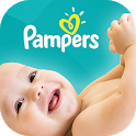 Pampers Club: Baby care & nappy discounts icon