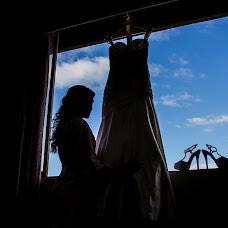 Wedding photographer Jorge Sulbaran (jsulbaranfoto). Photo of 13.10.2017
