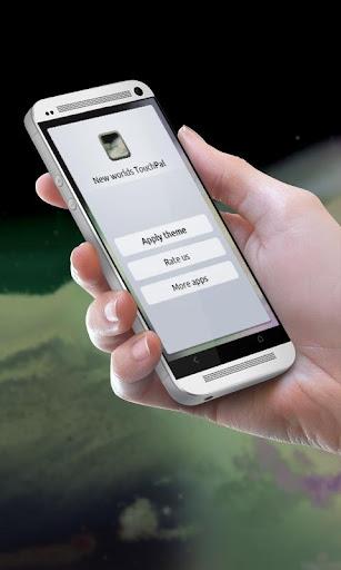 새로운 세계 TouchPal