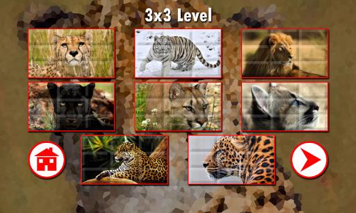 解謎必備免費app推薦|大きな猫パズル線上免付費app下載|3C達人阿輝的APP